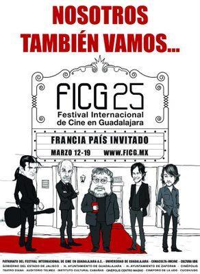 Festival Internacional de Cine de Guadalajara - 2010
