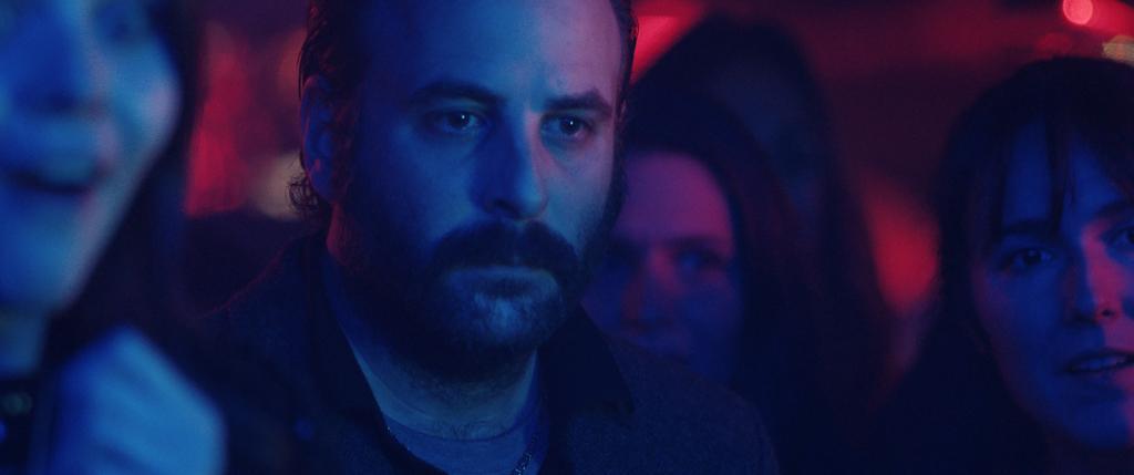 Benjamin Weill - © Partizan Films 2020