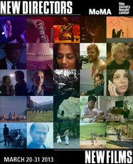 New York New Directors New Films Festival - 2013