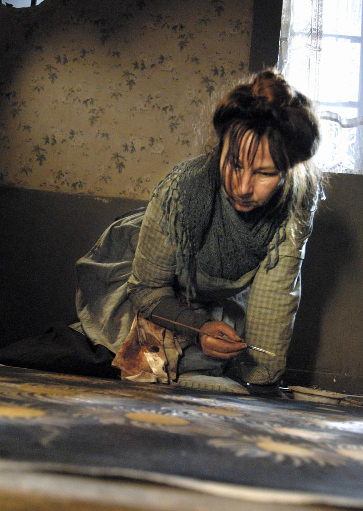 Preview Screenings (Argentina) - 2010