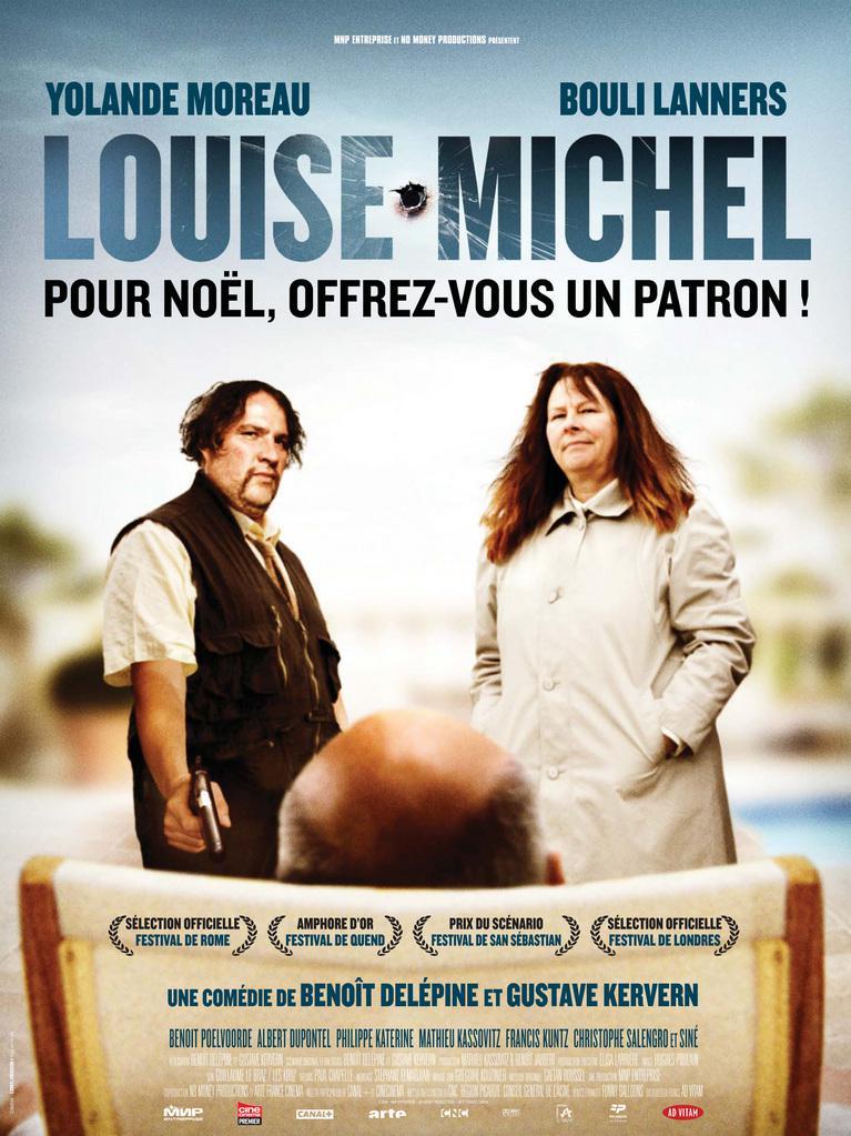 Grégoire Kouzinier - Poster - France