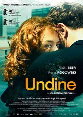 Ondine - Turkey