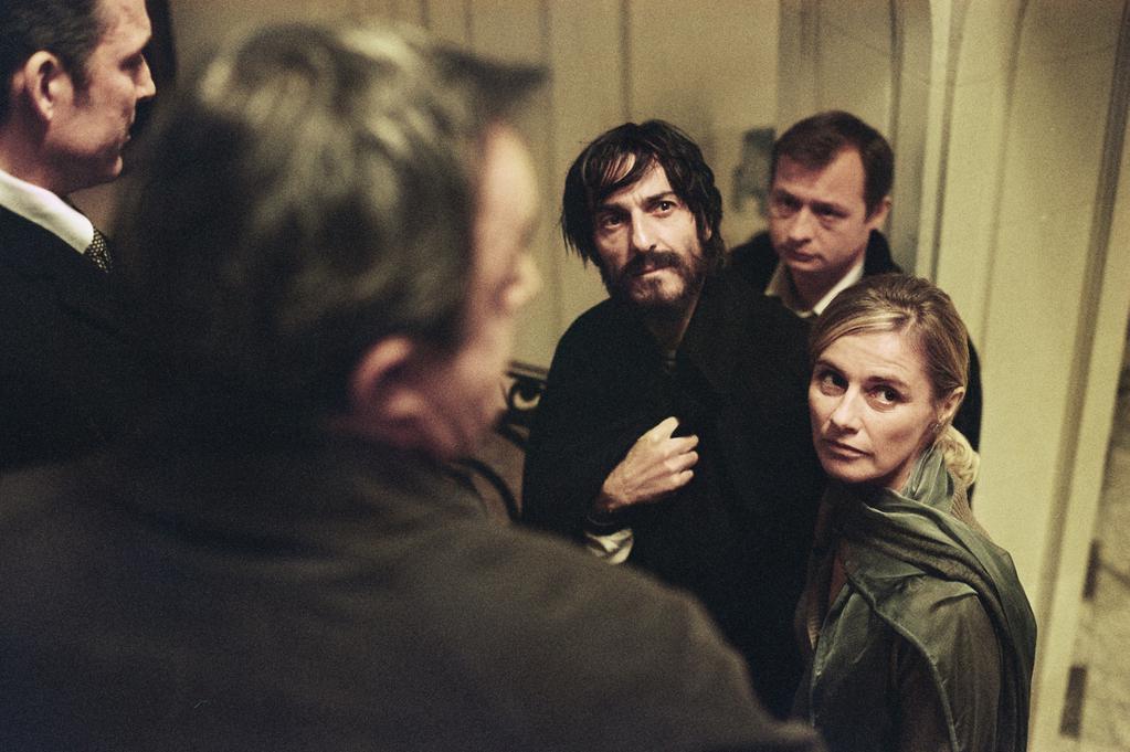 Festival du Film d'Istanbul - 2010