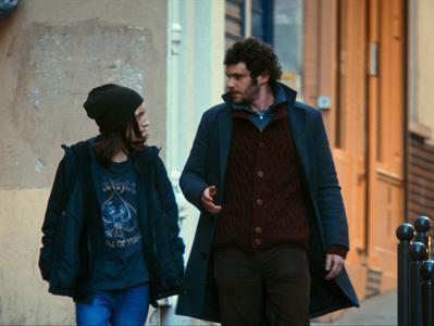 Simon & Théodore - ©  Mona Films