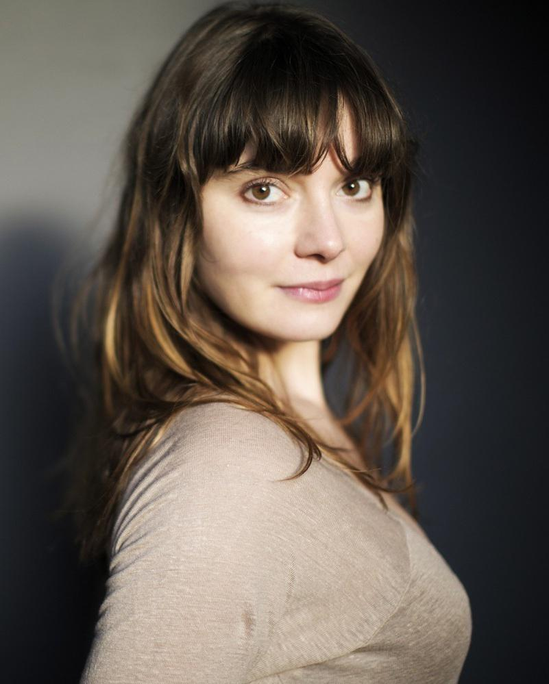 Maud Imbert