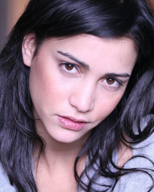 morjana alaoui filmographie