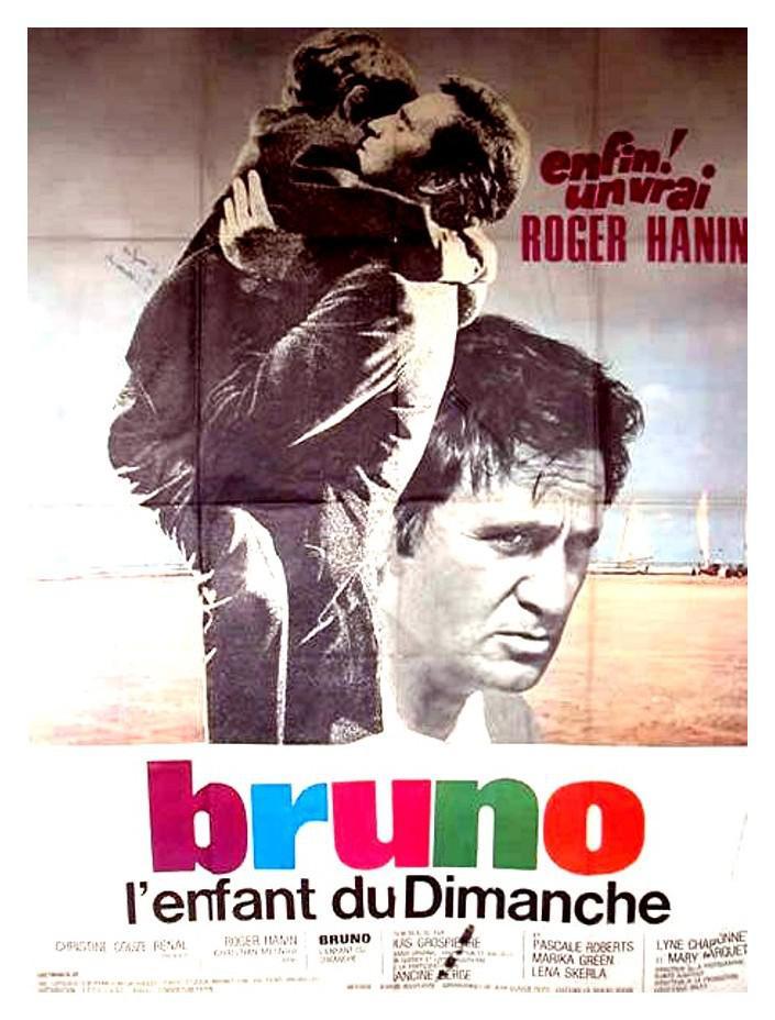 Bruno, l'enfant du dimanche