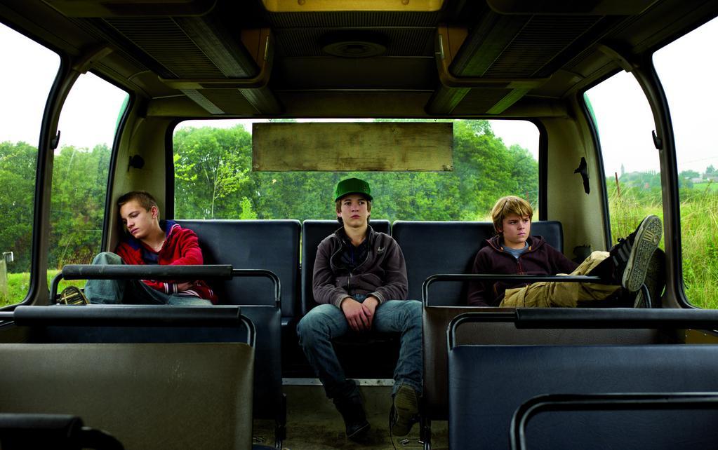 Quinzaine des Réalisateurs - 2011 - © Patrick Muller