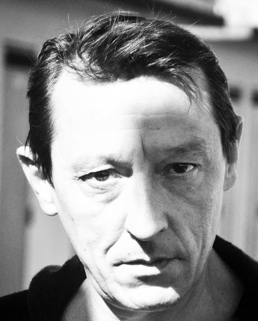 Pascal Carré