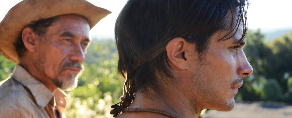 Chico Diaz - © Magma Cine S.R.L., Manny Films Sas, Bananeira Filmes Ltda, Participant Panamerica Llc