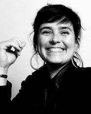 Alexandra Dols - © Philippe Neufeldt