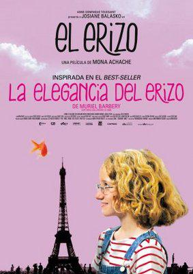 Le Hérisson - Poster - Spain