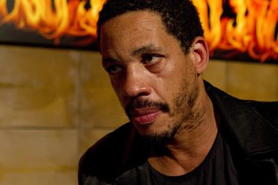 Joey Starr - © Chic Films-Ptd-Saga Film