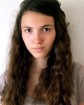 Alice De Jode