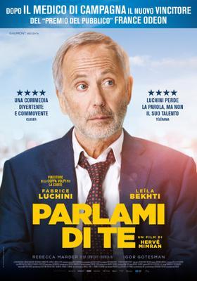 Un homme pressé - Poster - Italy