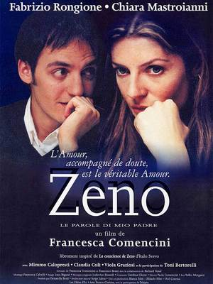 Zeno, le parole di mio padre