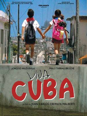 Viva Cuba / 仮題:ビバ キューバ