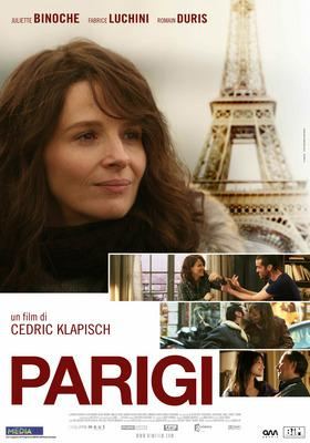 Paris - Poster Italie