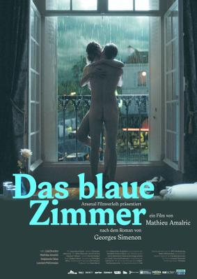 The Blue Room - © Poster - Germany