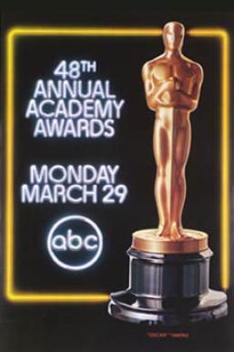 Oscars du Cinéma - 1976