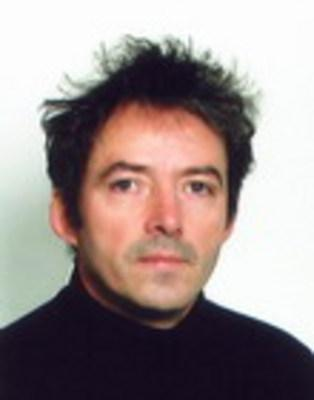 Alain Rocca