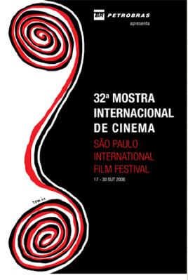 Mostra - Festival international du film de São Paulo  - 2008