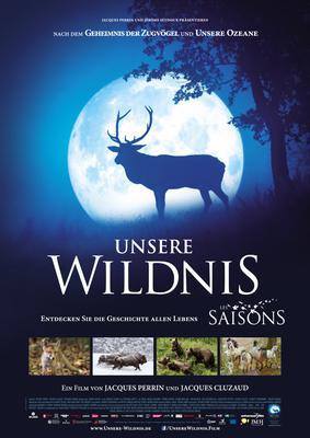 Les Saisons - Poster - Allemagne