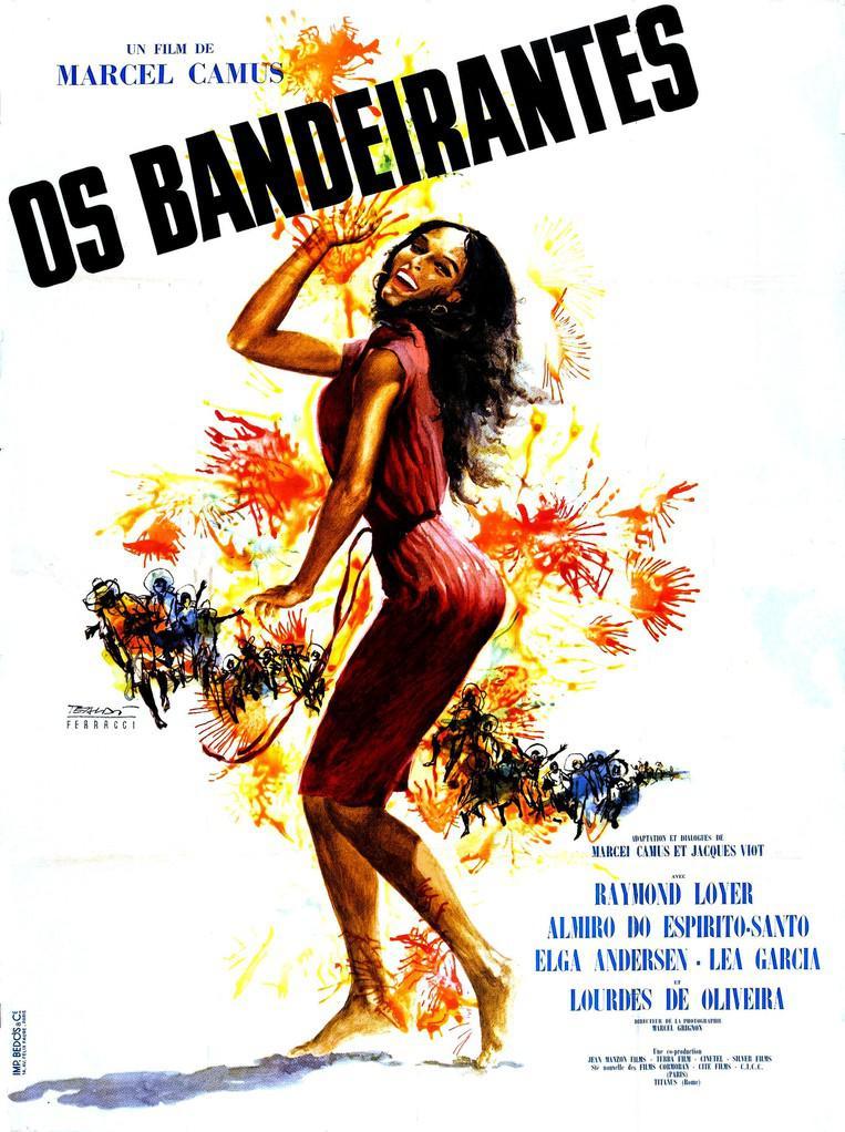 Les Films Jean Manzon