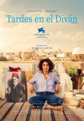 Un divan à Tunis - Mexico