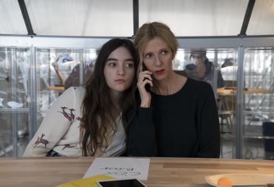 Les Deux Alfred - © Anne-Françoise Brillot