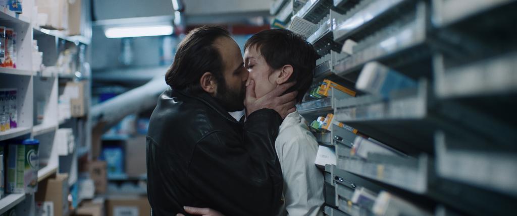 Sara Giraudeau - © Partizan Films 2020