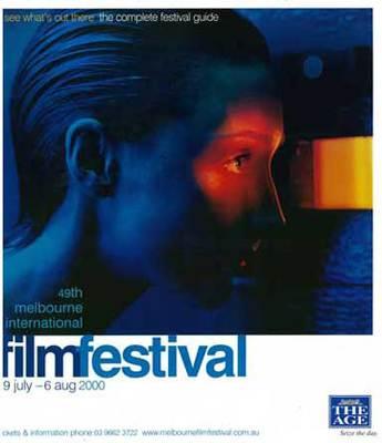 Festival Internacional de Cine de Melbourne  - 2000