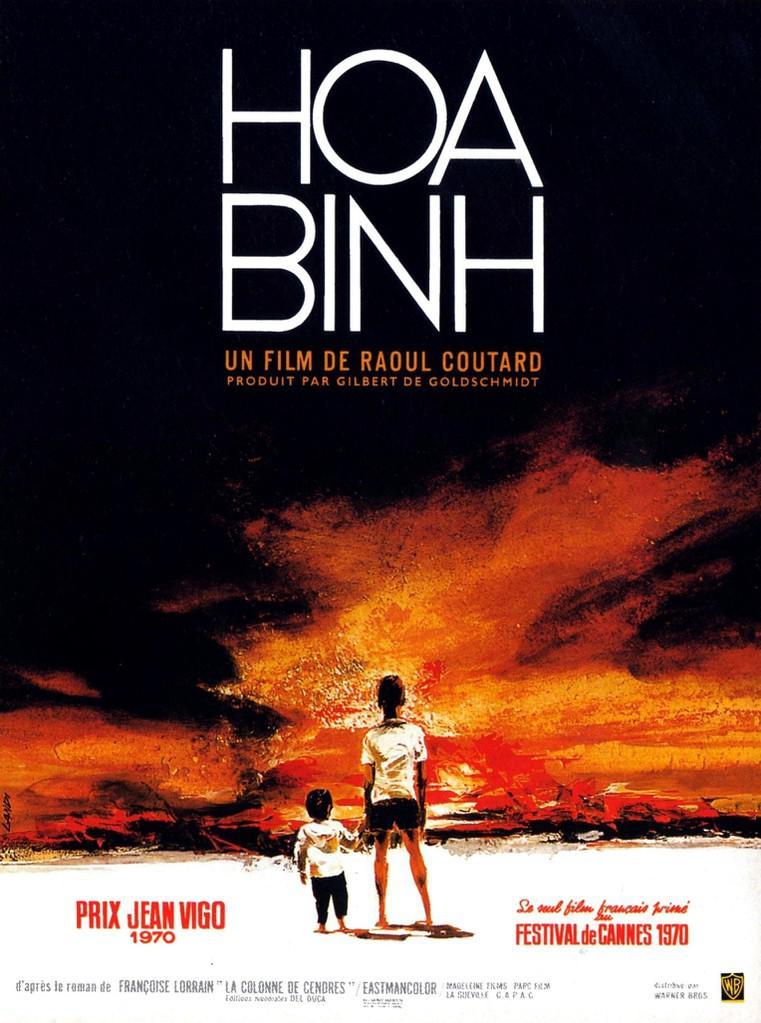Festival international du film de Cannes - 1970