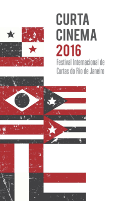 Curtacinema - 2016