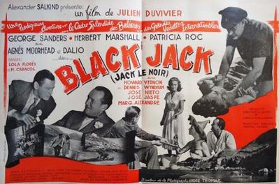 Black Jack (Le Dernier Témoin)