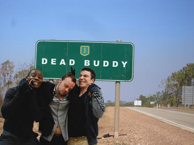 Dead Buddy