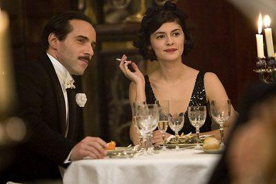 Frances in Baftas - © Haut et Court - Cine@ - Warner