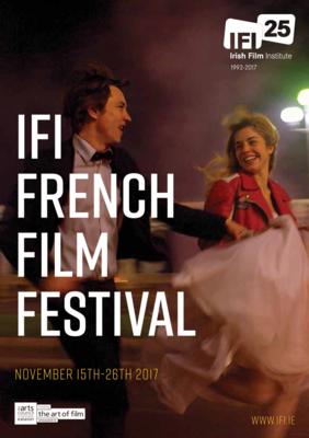 IFI French Film Festival (Dublin) - 2017