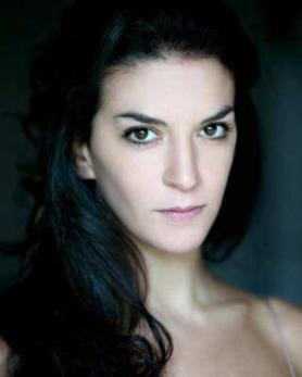 Laurine Sabban - © Ledroit-Perrin