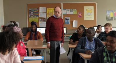 The Teacher - © Michael Crotto