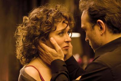 Un baiser papillon - © Jean-Marie Marion Grive Productions - France 2 Cinema - Thelma Films
