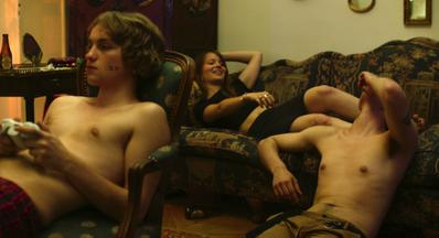 The Smell of Us - © Larry Clark & Morgane Production