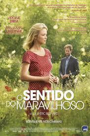 Le Goût des merveilles - Poster - Portugal