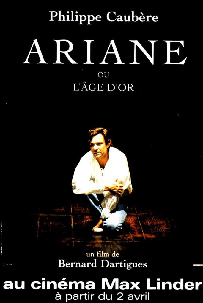 Ariane ou l'âge d'or
