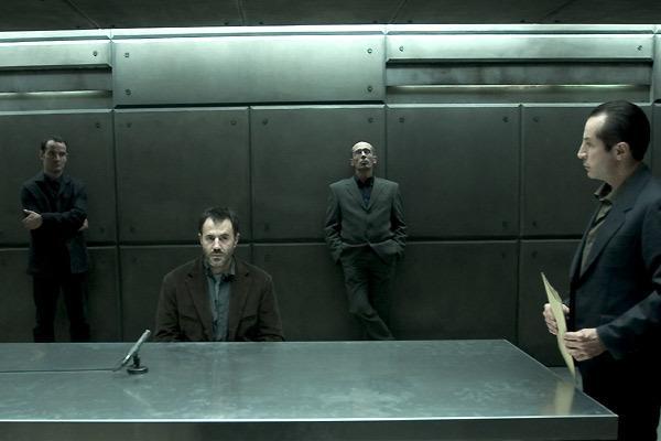 La Boîte noire