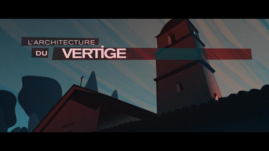 Architect of Vertigo