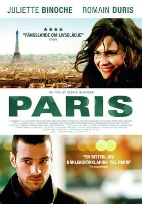París - Poser Suède