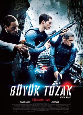 Colt 45 - © Poster - Turkey