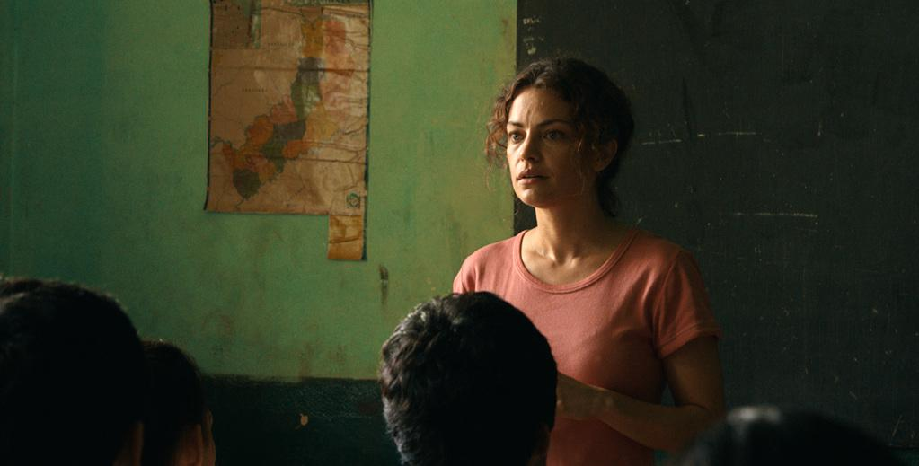 Cairo - International Film Festival - 2015