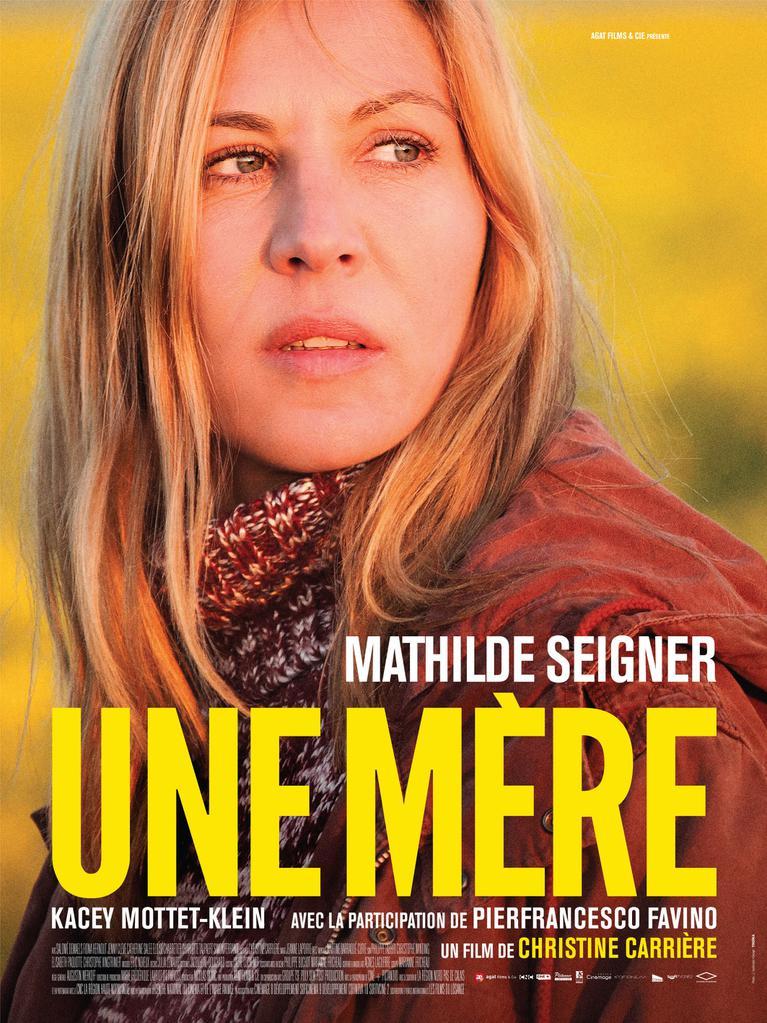 Marie-Frédérique Lauriot-dit-Prévost